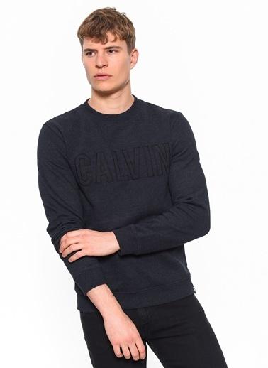 Calvin Klein Kazak Siyah